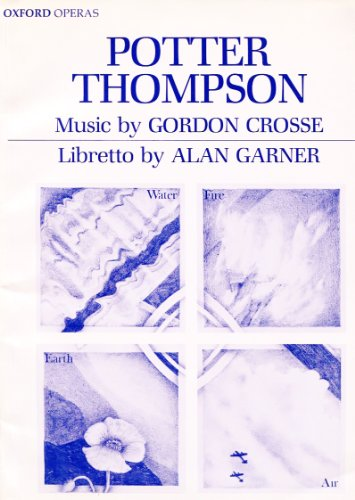 9780193356665: Potter Thompson