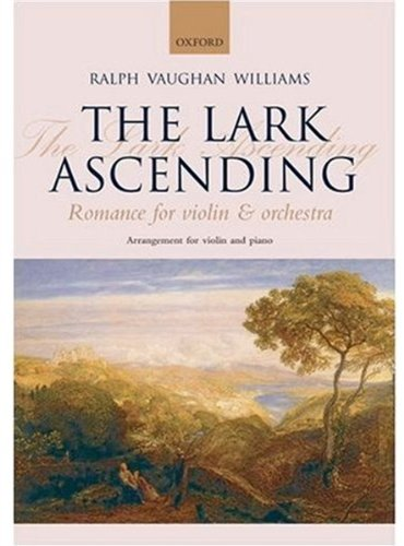 9780193360099: Vaughan Williams: The Lark Ascending (Romance for Violin and Orchestra)