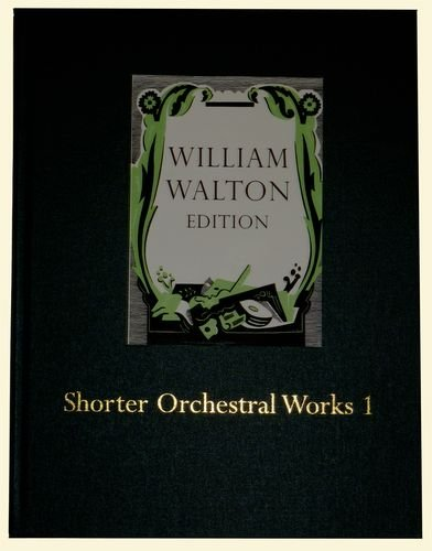 Shorter Orchestral Works I: Volume 17