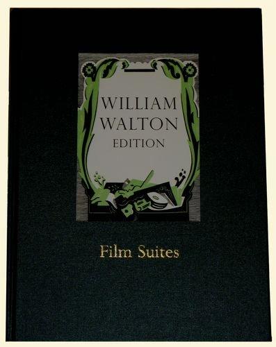 William Walton Edition. Volume 22 Film Suites: William Walton (composer),