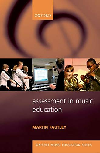 9780193362895: Assessment in Music Education (Oxford Music Education)