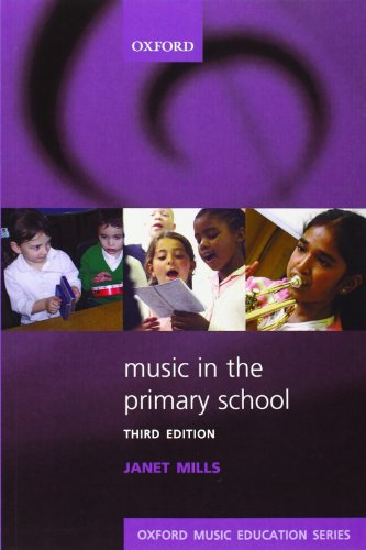 9780193364950: Music in the Primary School (Oxford Music Education)