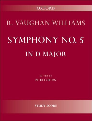 9780193368248: Symphony No. 5: Study score