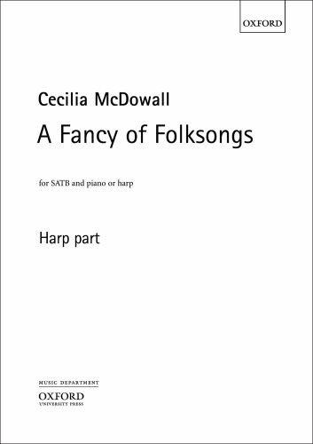 9780193368750: Fancy of Folksongs