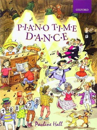 9780193370050: Piano Time Dance