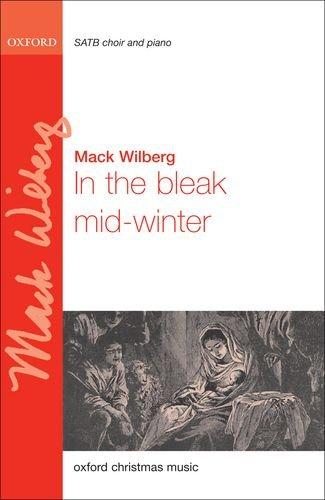 In the bleak mid-winter: Wilberg, Mack