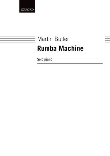 9780193377431: Rumba Machine