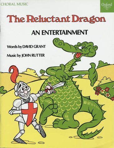 9780193380561: The Reluctant Dragon: An Entertainment