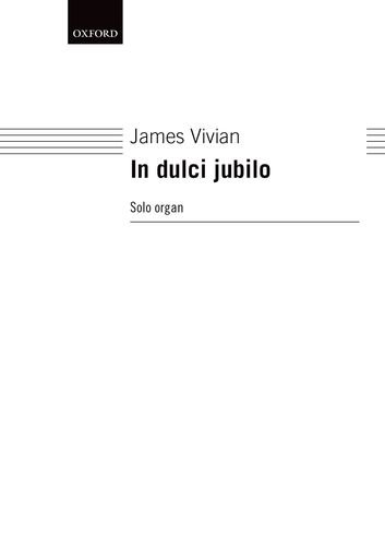 9780193401525: In dulci jubilo