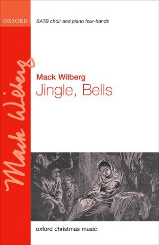 9780193402003: Jingle, Bells: Vocal score
