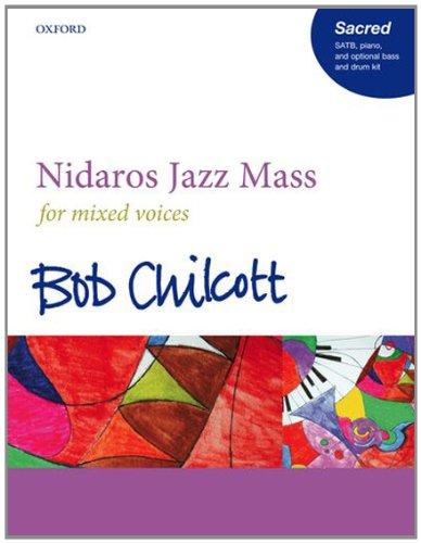 9780193402119: Nidaros Jazz Mass
