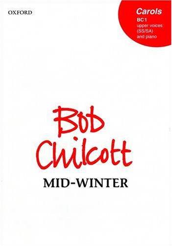 9780193415232: Mid-Winter: Upper voice vocal score