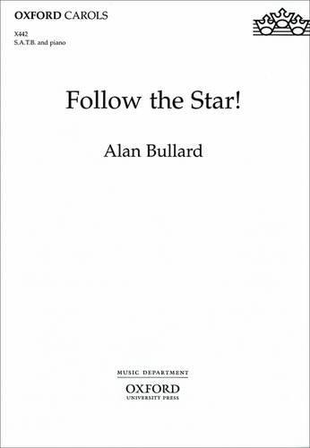 9780193432529: Follow the Star!: Vocal score