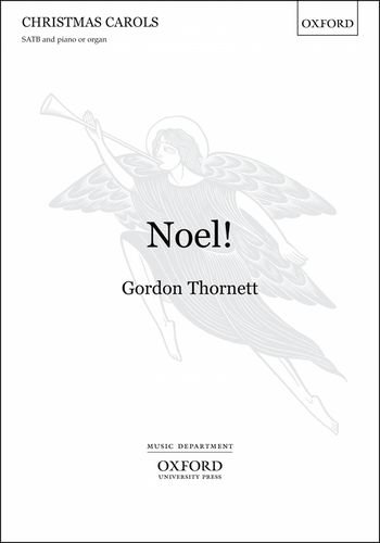 9780193432741: Noel!: Vocal score