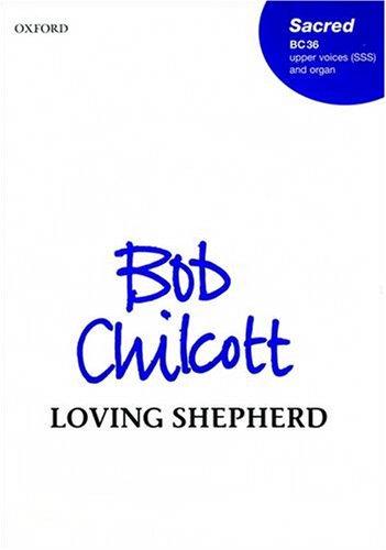 9780193432840: Loving shepherd of thy sheep: Vocal score