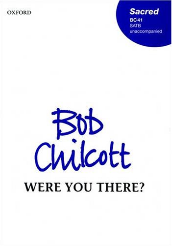9780193432901: Were You There?: Vocal Score