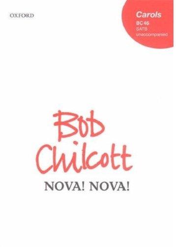 9780193433007: Nova! nova!: Vocal score