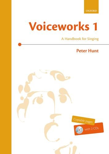 9780193435490: Voiceworks 1: A Handbook for Singing