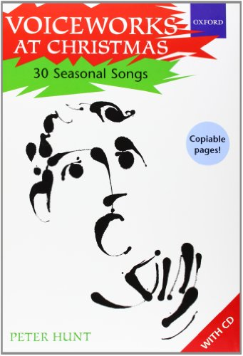 9780193435537: Voiceworks at Christmas: 30 Seasonal Songs