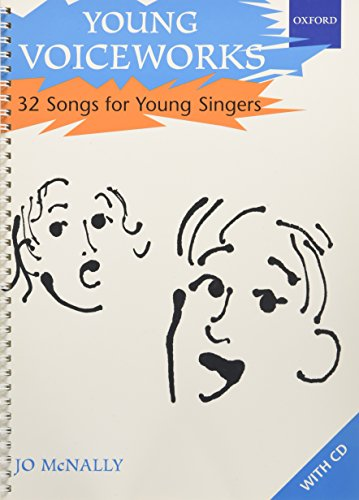 9780193435551: Young Voiceworks
