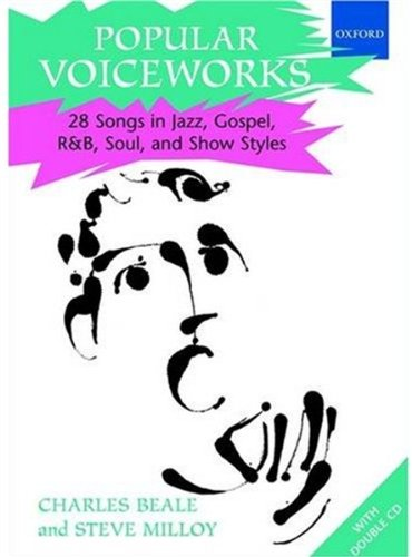 9780193435568: Popular Voiceworks 1: 28 Songs in Jazz, Gospel, R&B, Soul, and Show Styles