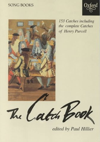 9780193436497: The Catch Book (Oxford Song Books)