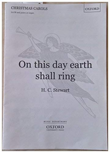 On this day earth shall ring: Stewart, Haldane Campbell