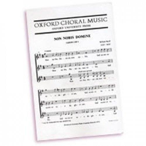 9780193520561: Vigilate (Tudor Church Music)