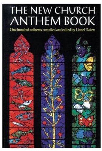 9780193531079: The New Church Anthem Book: One Hundred Anthems