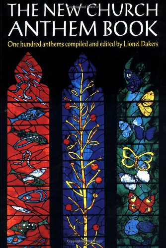 9780193531093: The New Church Anthem Book: One Hundred Anthems