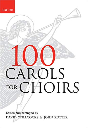 9780193532274: 100 Carols for Choirs (. . . for Choirs Collections)