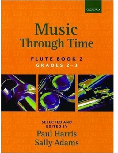 Music through Time Flute Book 2 (Sheet music)