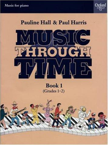 9780193571938: Music through Time Piano Book 1