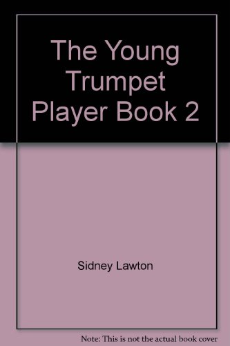 9780193575264: The Young Trumpet Player Book 2