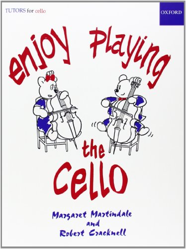 Enjoy Playing the Cello: Margaret Martindale