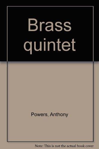 9780193583092: Brass quintet