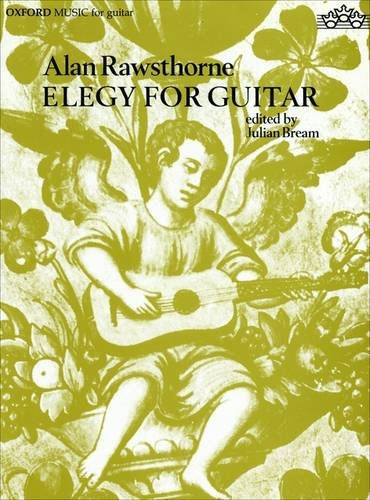 Elegy for Guitar: Julian Bream, Alan