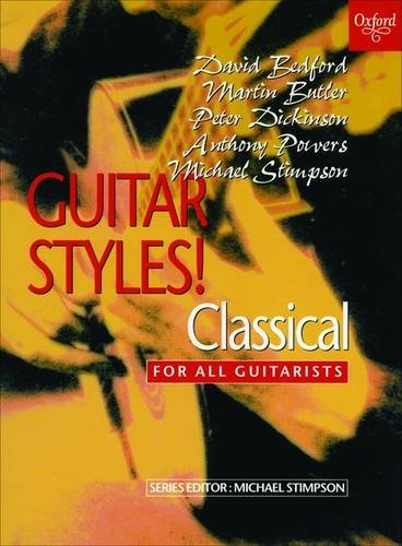 9780193589179: Guitar Styles! Classical