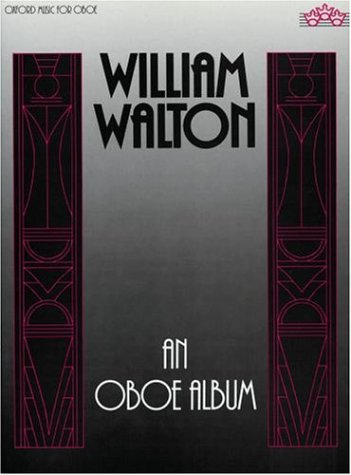 9780193594104: An Oboe Album (Oxford Music for Oboe)