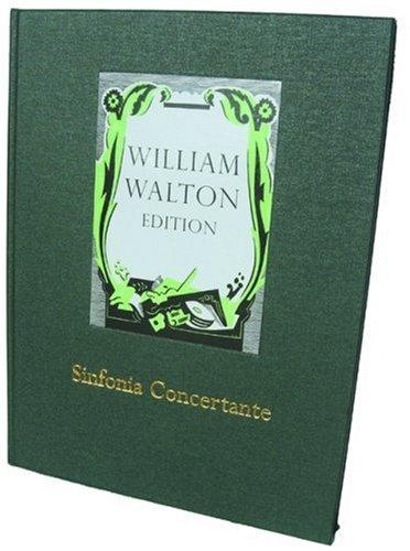Sinfonia Concertante: Volume 13