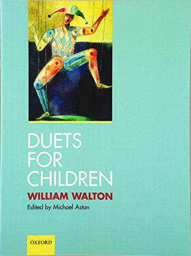 9780193683235: Duets for Children