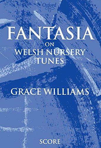 9780193688506: Fantasia on Welsh Nursery Tunes