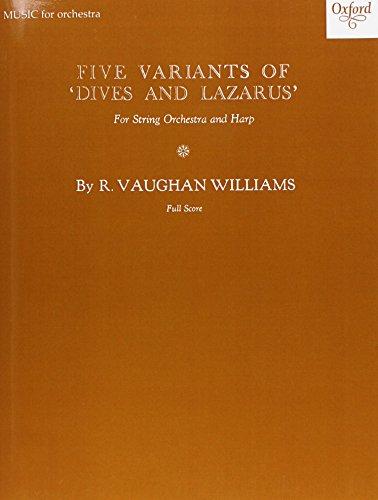 9780193690806: Five Variants of