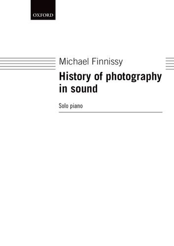 9780193726482: History of photography in sound: Complete work