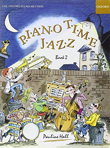 9780193727342: Piano Time Jazz Book 2: Bk. 2