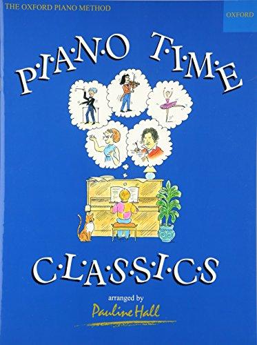 9780193727366: Piano Time Classics