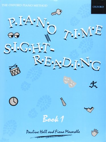 9780193727687: Piano Time Sightreading Book 1 (Bk. 1)