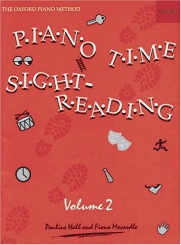 9780193727694: Piano Time Sightreading Book 2