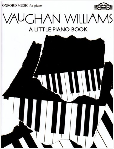 9780193739567: A Little Piano Book