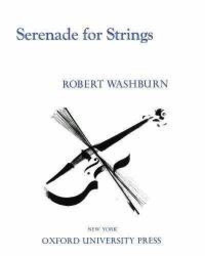 9780193850484: Suite for Strings: Full score
